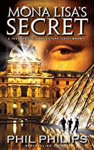 Mona Lisa's Secret: A Historical Fiction Mystery & Suspense Novel (Joey Peruggia Book Series 1)