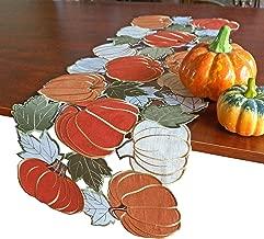 Fall Harvest Table Runner 13