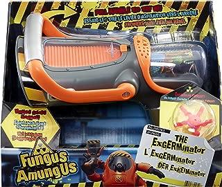 Vivid Imaginations Fungus Amungus Exgerminator Action Playset Multi