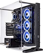 Skytech Supremacy Gaming Computer PC Desktop – Intel I7 9700K 3.6GHz, RTX 2080 Super 8G, 1TB NVME, 16GB DDR4 3000MHz, RGB Fans, Windows 10 Home 64-bit, 802.11AC Wi-Fi