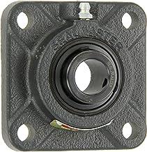 Sealmaster Standard Regreasable Setscrew Locking