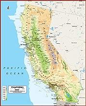 Best whitaker california map Reviews