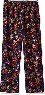 Intimo Boy's Five Nights at Freddy's Pajama Sleep Pant Pajama Bottom