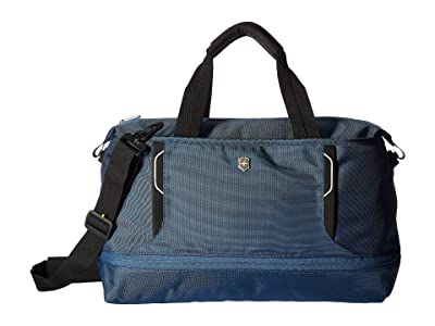 Victorinox Werks Traveler 6.0 Weekender (Blue) Weekender/Overnight Luggage
