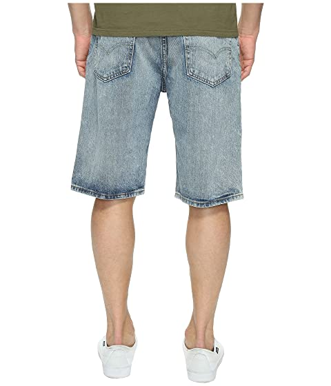 Levi's® Mens 569® Loose Straight Short Clean Groovin Fast Delivery Pick A Best Sale Online Cheap New Arrival Footlocker Sale Online Discount Fashion Style PJoO8eTH8T