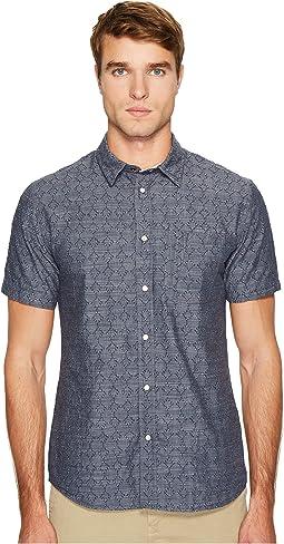 Martin Short Sleeve Shirt