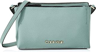 Calvin Klein Crossbody for Women-Grey