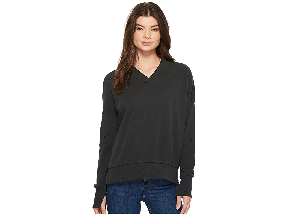 LNA Lake Sweatshirt (Oil) Women