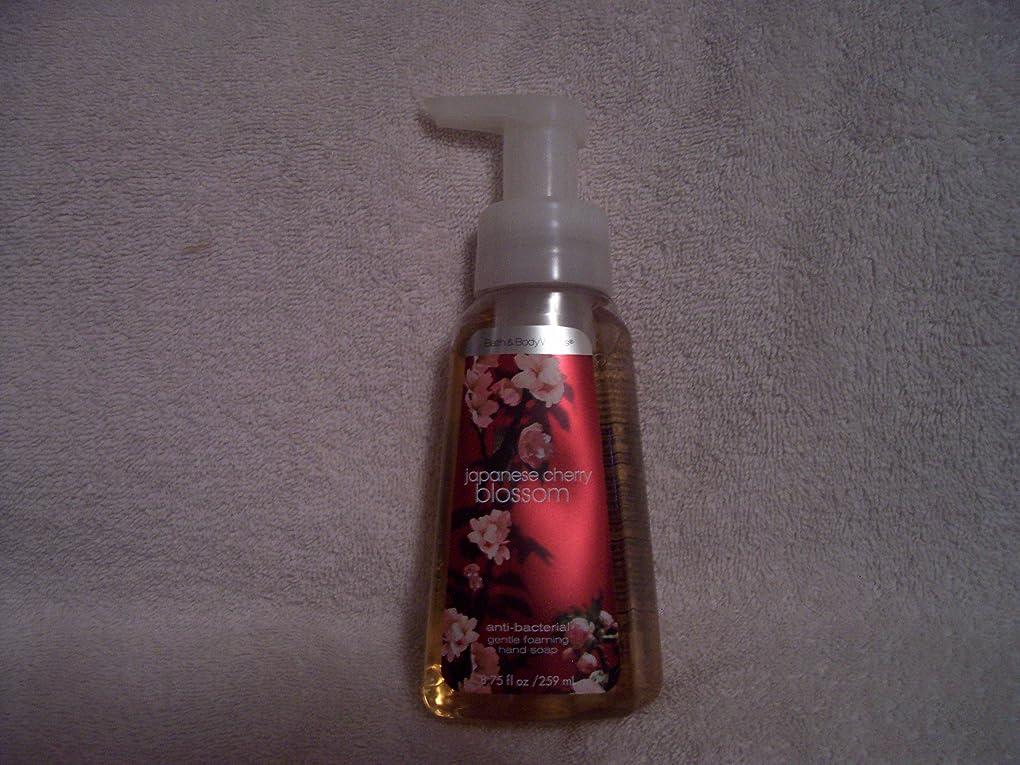 提供されたワームリハーサル[Bath&Body Works] フォーミングハンドソープ ジャパニーズチェリーブロッサム 259ml [海外直送品]