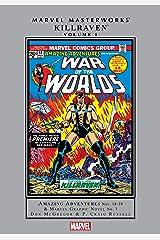 Killraven Masterworks Vol. 1 (Amazing Adventures (1970-1976)) (English Edition) Format Kindle