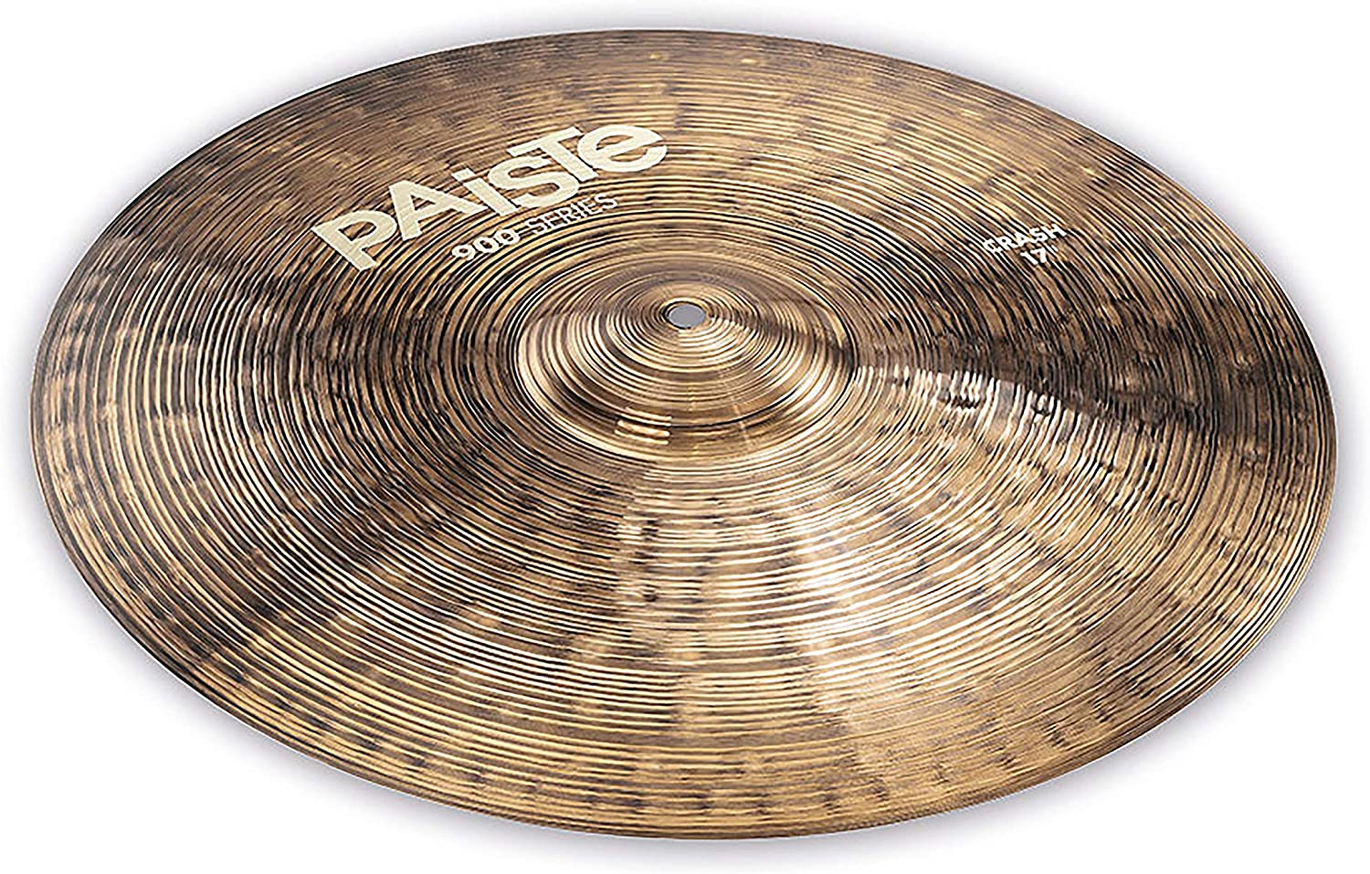 Paiste Max 53% OFF 900 Series Crash Cymbal Ranking TOP16 17 in.