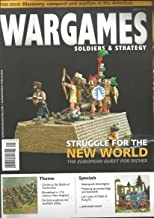 Wargames Soldiers and Strategy Issue 71
