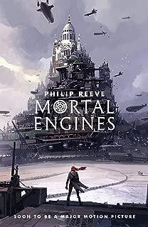 Mortal Engines (Predator Cities Book 1) (English Edition)