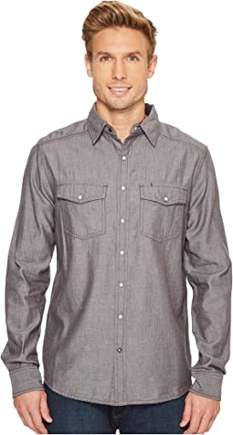Donnelly Long Sleeve Shirt