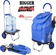 bigger trolley dolly