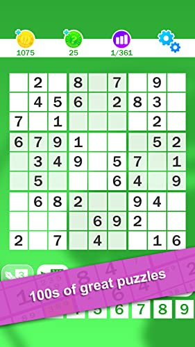『World's Biggest Sudoku』の2枚目の画像