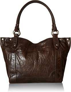 FRYE Melissa Shoulder Leather Handbag