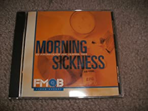 FMQB CD AIRCHECK VOLUME 15 APRIL 1995 MORNING SICKNESS