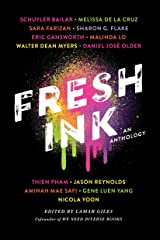 Fresh Ink: An Anthology Kindle Edition