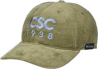 قبعة Lodge الخلفية القابلة للتعديل للرجال من Columbia