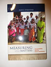 Measuring What Matters: Accountability and the Great Commission