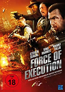 Force of Execution [Alemania] [DVD]