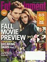 Entertainment Weekly Magazine August 17-24 2012 (#1220/#1221)