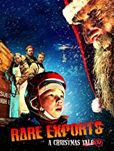 Rare Exports: A Christmas Tale (English Subtitled)