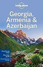 Georgia, Armenia & Azerbaijan 5ed -anglais-