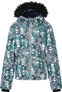 Dare 2B Girls Far Out Waterproof Ski Jacket (UK Size: 13 Years) (Ceramic)