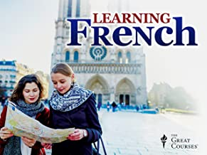Best the great courses french Reviews