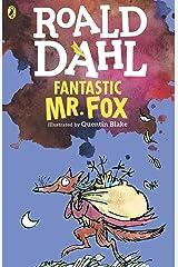 Fantastic Mr. Fox Kindle Edition