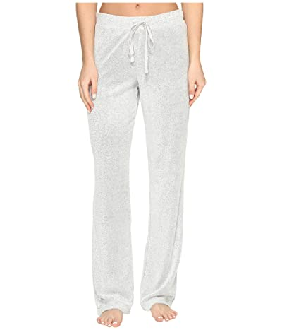 N by Natori Terry Lounge Pants (Heather Grey) Women