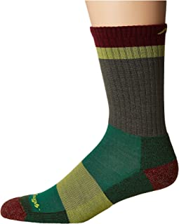 Heady Stripe Micro Light Cushion Socks