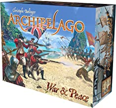 Asmodee Archipelago: War and Peace