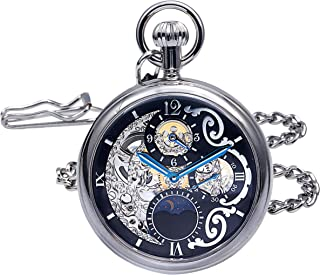 Best regent hills pocket watch Reviews