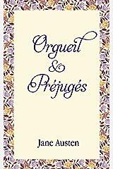Orgueil et Préjugés Format Kindle