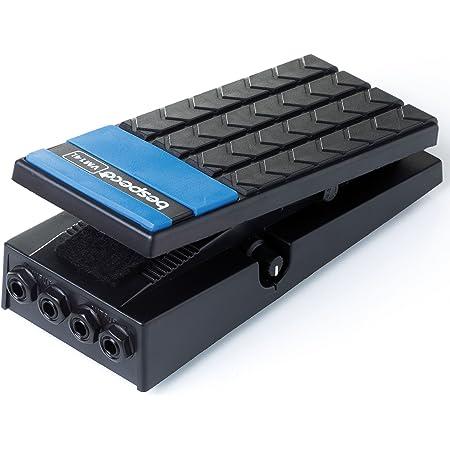 Bespeco VM14L - Pedal para teclado electrónico, color negro