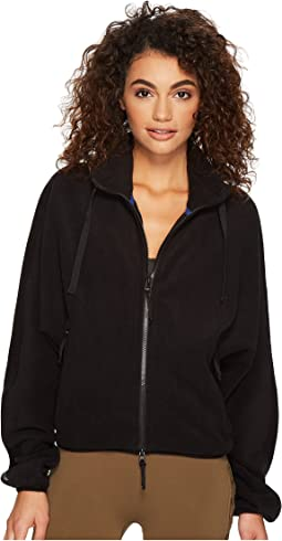 Free People Movement - Higher Ground Fleece Zip-Up