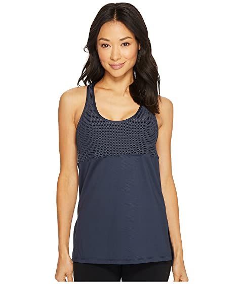 LORNA JANE Houston Excel Tank Top, Canyon