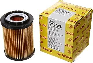 Bosch 72197WS / F00E369880 Workshop Engine Oil Filter