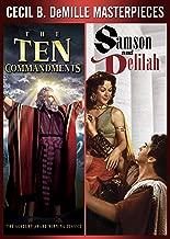 Ten Commandments 1956 Samson and Delilah