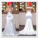 African Inspired Wedding Dress Ideas