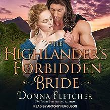 The Highlander's Forbidden Bride: Sinclare Brothers Series, Book 4