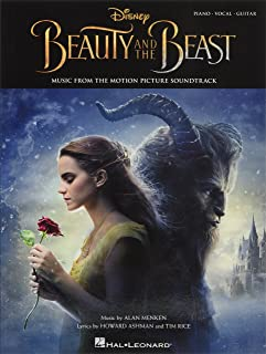 Best beauty and the beast 2017 music sheet Reviews