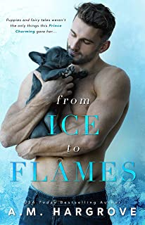 From Ice To Flames: A Stand Alone Friends To Lovers Single Dad Romance (A West Brothers Novel Book 2)