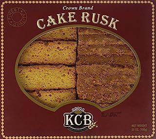 Kcb Tea Rusk