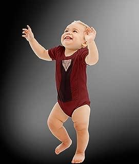 Baby Scarlet Female Avenging Superhero Cosplay Costume