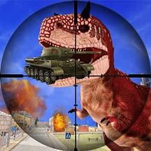 FPS Dinosaur Hunter: Dino Gun Action Games 2018,Dino shooting,TPS Shooter,jurassic kingdom,war game