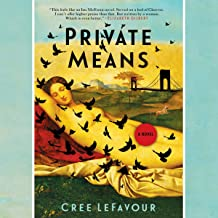 Private Means: A Novel